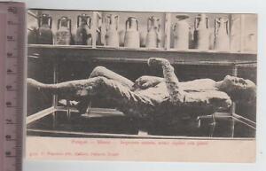 Campania - Pompei Museo Impronta Umana - NA 8542 - Italia - Accetto la restituzione entro 10 giorni a consegna avvenuta - Italia