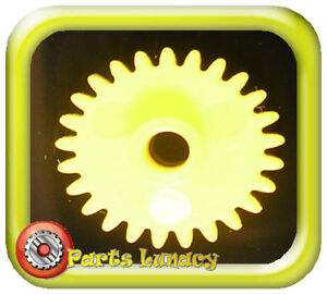 Speedo Odometer Cog Repair Sun Gear Small Volvo 240