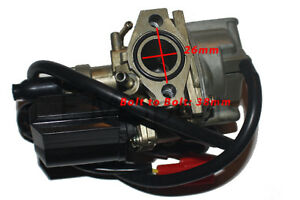 Gas-Moped-Scooter-Carburetor-Carb-50cc-For-Honda-Dio-AF24-AF30-Tact-50-Parts