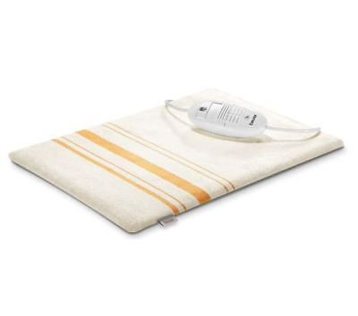 Beurer Heating Pad Hk25 Eco-tex Related Washable, 3-stage