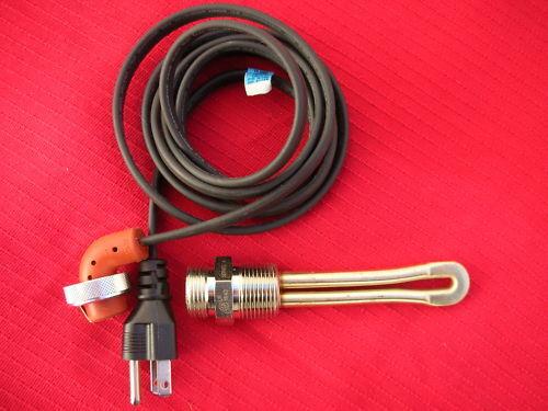 ford  diesel powerstroke  engine block heater     excursion ebay