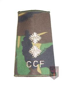 New-Lieutenant-COMBINED-CADET-FORCE-CCF-RANK-SLIDE
