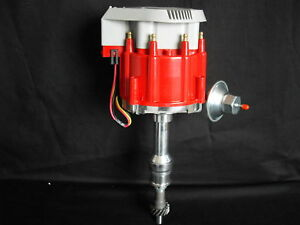 FORD-CLEVLAND-351-351M-400-429-460-HEI-DISTRIBUTOR