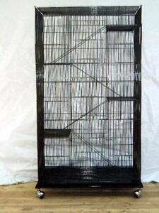 5-level-Ferret-Chinchilla-Sugar-Glider-Rat-Cage-2493S