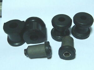 MAZDA-SAVANA-RX3-RX-3-808-FRONT-SUSPENSION-BUSH-KIT