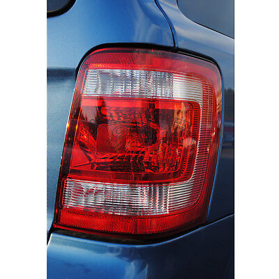 new 2008 2011 ford escape tail light lamp right ebay. Black Bedroom Furniture Sets. Home Design Ideas