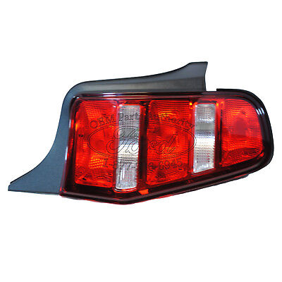 Ford 2010 Mustang Taillight Gt500 Cobra Right on sale