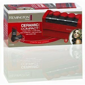 Remington-Ceramic-Compact-Hair-Hot-Rollers-Large-amp-med