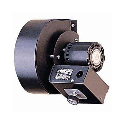 Draft inducer fan flue exhaust wood pellet corn coal oil for Lubricate furnace blower motor