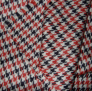 WOOL-ACRYLIC-BLENDED-FABRIC-FOR-JACKET-COAT-13MM-HOUNDSTOOTH-BLACK-WHITE-44-039-WIDE