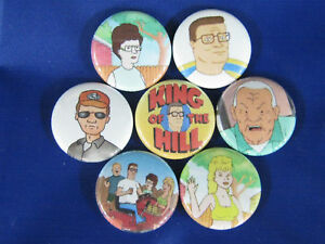 King-of-the-Hill-7-New-1-button-badges-FOX-MIKE-JUDGE