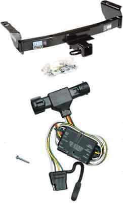 1994 2008 mazda b series b2300 b3000 b4000 trailer hitch w wiring kit ebay