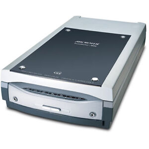 MICROTEK Scanner ScanMaker 2000 Drivers for Mac Download