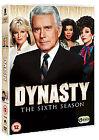 Dynasty - Series 6 (DVD, 2011, 8-Disc Set, Box-Set)