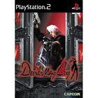 Devil May Cry (Sony PlayStation 2, 2001)
