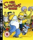 The Simpsons Game (Sony PlayStation 3, 2007)