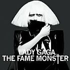 The Fame Monster [Deluxe Edition] by Lady Gaga (CD, Nov-2009, 2 Discs, Cherrytree Records)
