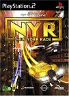 NYR - New York Race (Sony PlayStation 2, 2001) - European Version