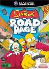 The Simpsons: Road Rage (Nintendo GameCube, 2002)