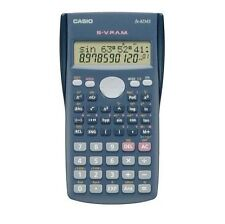 Casio Battery Calculators