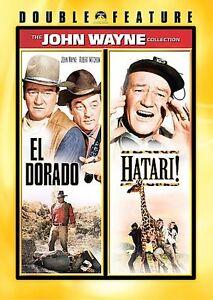 El-Dorado-Hatari-DVD-2007-2-Disc-Set-DVD-2007