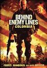 Behind Enemy Lines: Colombia (DVD, 2009, Checkpoint Sensormatic Widescreen)