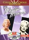 Collector's Choice Double Feature: Marilyn Monroe (DVD, 1999, 2-Disc Set)