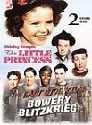 The Little Princess/The East Side Kids - Bowery Blitzkrieg (DVD, 2004)