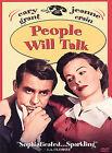 People Will Talk (DVD, 2004)