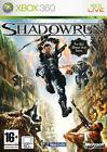 Shadowrun (Microsoft Xbox 360, 2007)