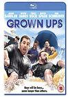 Grown Ups (Blu-ray, 2011)