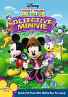Mickey Mouse Clubhouse - Detective Minnie (DVD, 2010)