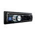 In Dash Receiver: JVC KD-R600 CD Player/USB In Dash Receiver