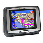 Lowrance iWAY 350C Automotive GPS Receiver