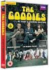 The Goodies - At Last A Second Helping (DVD, 2010, 2-Disc Set)