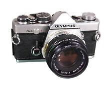 Olympus SLR Camera