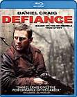 Defiance (Blu-ray Disc, 2009, Sensormatic)
