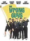 The Wrong Guys (DVD, 2002)