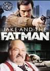 Jake and the Fatman - The Complete Season One, Volume One and Two (DVD, 2008, multi-disc set)