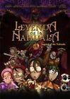 La Leyenda de la Nahuala (DVD, 2008)