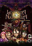 NEW - La Leyenda De La Nahuala DVD Anime