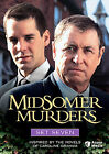 Midsomer Murders - Set 7 (DVD, 2006, 4-Disc Set)
