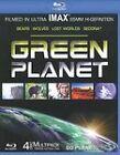 Green Planet (Blu-ray Disc, 2009, 4-Disc Set)