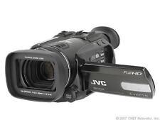 Standard Definition Internal & Removable Video Cameras