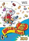 Jelly Belly Ballistic Beans (Nintendo Wii, 2009)