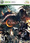Lost Planet 2 Capcom Video Games