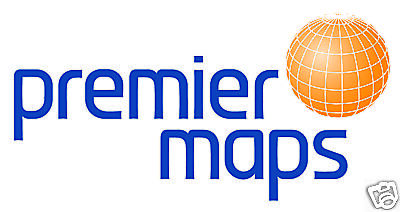 Premier Maps and Guides