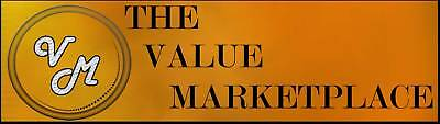 The Value Marketplace