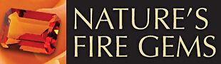 Nature's Fire Gems