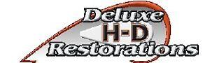 Deluxe HD Restorations